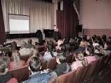 Відбувся обласний семінар для викладачів образотворчих відділів дитячих шкіл мистецтв