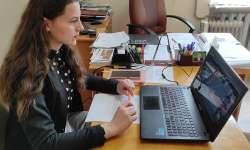 Відбувся онлайн-семінар з викладачами шкіл мистецтв Мукачівського району