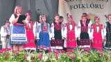Фестиваль словацького фольклору «Словенська ружа»