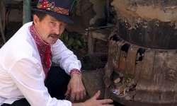 """17 грудня Центр культури презентував відеофільм """"Новоселицька сливовиця"""""""