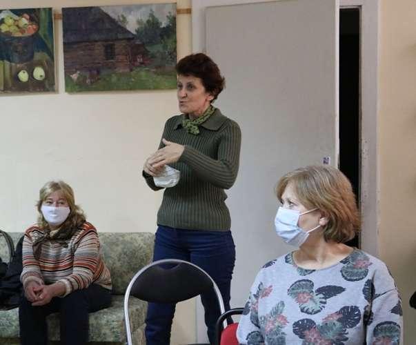 Презентували коломийки села Колочава