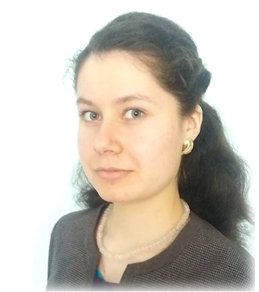 Віталія Михайлівна Талабішка