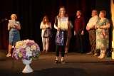Названо переможців конкурсу-фестивалю «Таланти багатодітної родини»