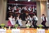 Обласне свято угорського народного мистецтва
