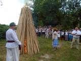 Обласний фестиваль лемківського народного мистецтва «Лемківська ватра»