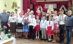 «Гутніцькі вечірки» представили обряд «Сватання»