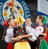 Обласне свято словацького народного мистецтва «Словенска веселіца»