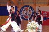 Обласне свято словацького народного мистецтва «Словенска веселіца»відбудеться на Ужгородщині