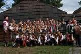 Обласний фольклорний фестиваль-конкурс учнів мистецьких шкіл «Веселковий передзвін»