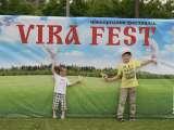 Фестиваль VIRA FEST запрошує