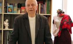 Про свято Водохреща розповідає Іван Хланта
