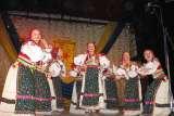 Обласний фестиваль хореографічного мистецтва імені Йосипа Волощука