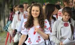 Марш вишиванок пройде в Ужгороді