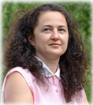 Марина Іванівна Офіцинська