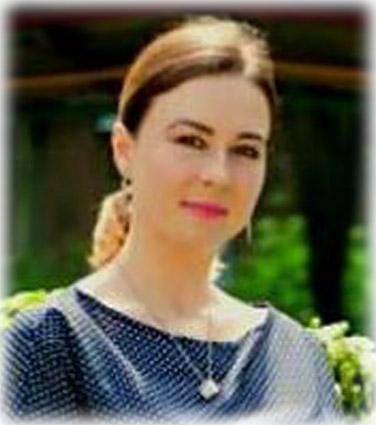 Ольга Геннадіївна Зюбрицька