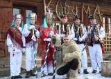 В Ужгороді відбувся десятий обласний фестиваль «Коляди в Старому селі»
